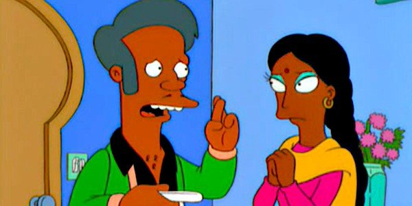 Apu Nahasapeemapetilon The Simpsons Fox