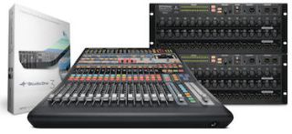 ProSonus Updates Enable Cascading StudioLive RM-series Mixers