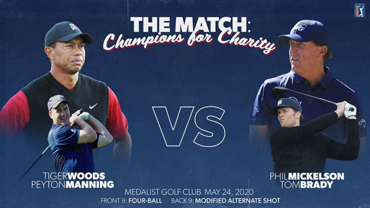 Watch The Match 2 online: live stream the Champions of Charity ...