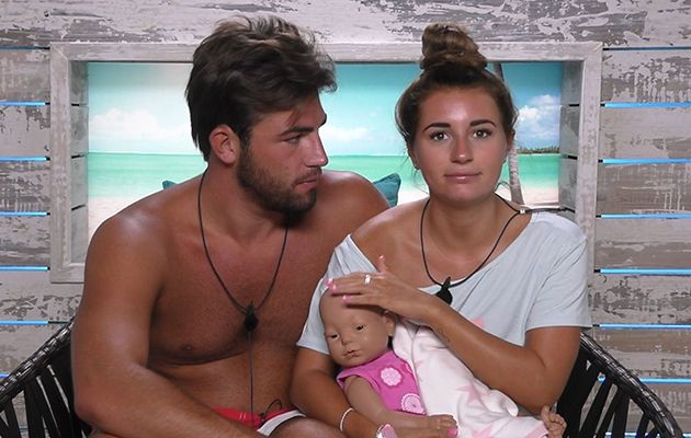 love island stars jack and dani make big plans for their future
