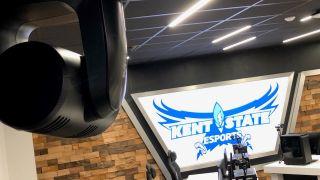 Marshall Electronics cameras capture esports streaming at Kent State University