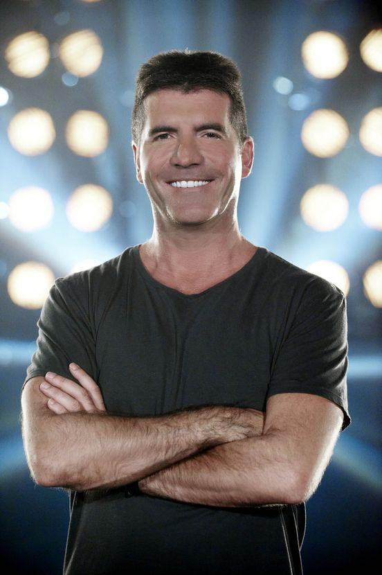 X Factor Judges 2009 Simon Cowell hails 10-...