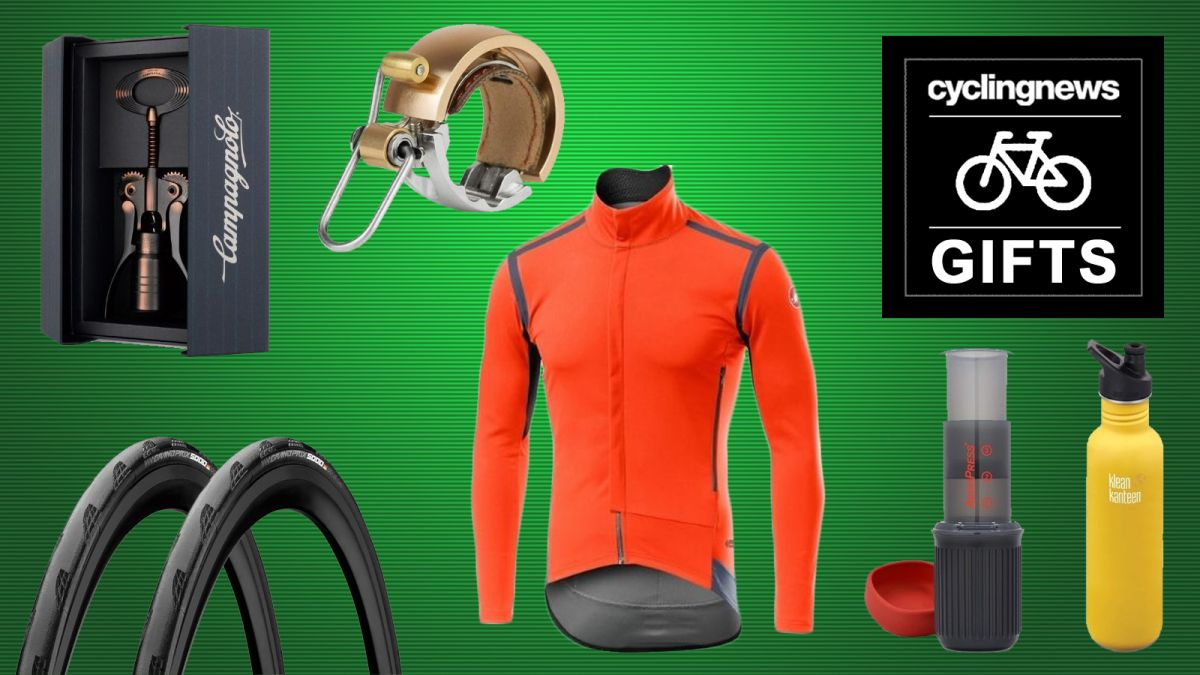 Cycling gifts for him: A Christmas gift guide