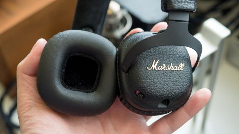 54a5b91c67f Marshall Mid ANC review | TechRadar