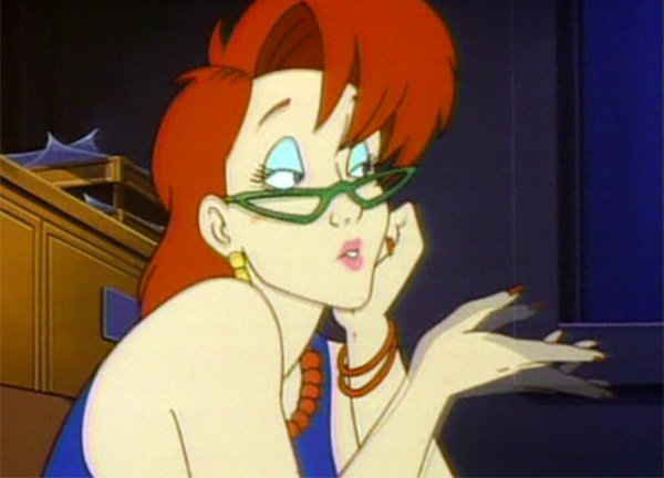 The 20 Sexiest Female Cartoon Characters On Tv Ranked Cinemablend