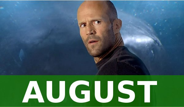 The Meg Jason Statham being stared at by the shark