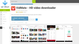 vidmate for pc download cnet