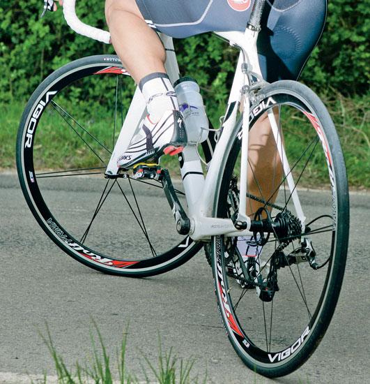 Rolf Prima Vigor wheels