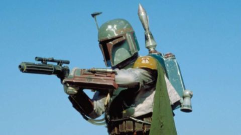 Boba Fett movie being made by Logan director James Mangold