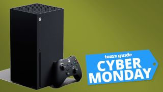 xbox series x cyber monday deals