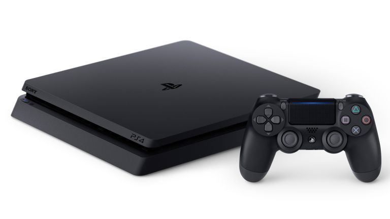PS4 Slim incelemesi
