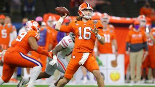 How to watch NFL Draft 2021 live stream — Trevor Lawrence