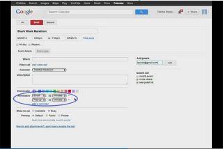 Video Tutorial: Google Calendar Training