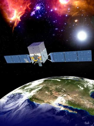 New Space Telescope to Explore the Unknown