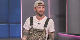 The Biggest Difference Between Watching Big Brother And Playing, According To Season 23's Frenchie