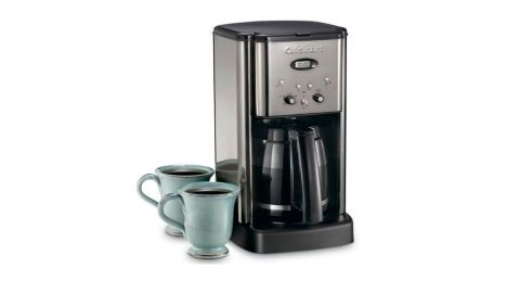 Cuisinart Brew Central Coffee Maker review