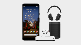 Grab a free Xbox One S with a 10GB Google Pixel 3a contract