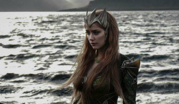 Amber Heard Mera Aquaman