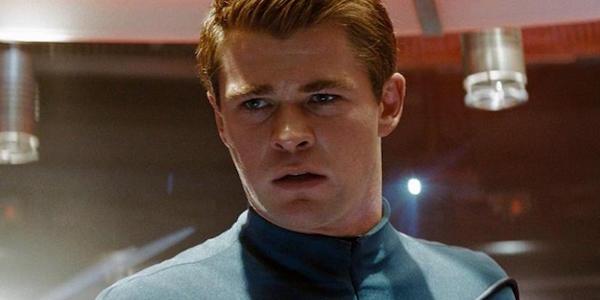 Chris Hemsworth as George Kirk