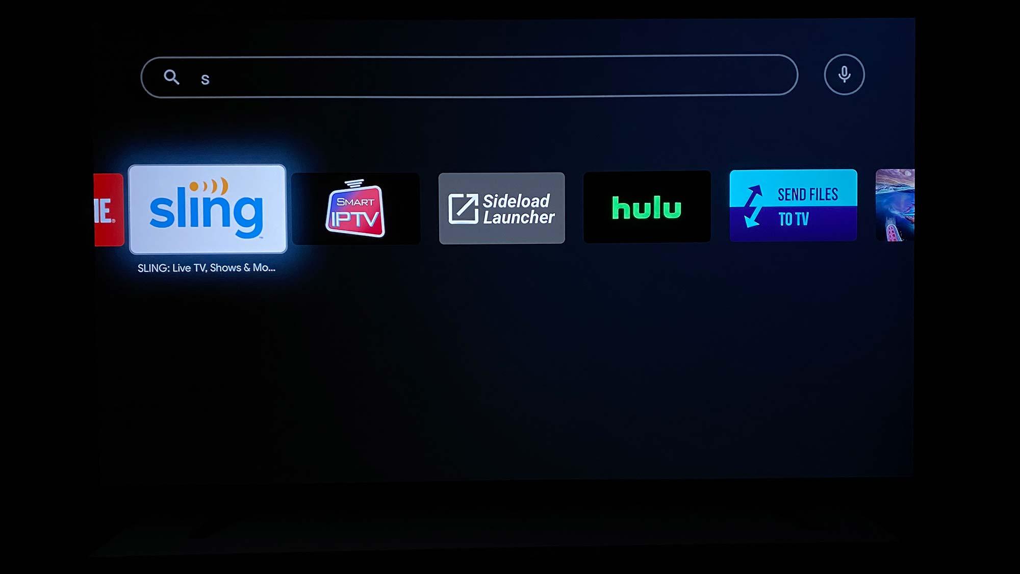 Cómo instalar y eliminar aplicaciones de TV de Sony