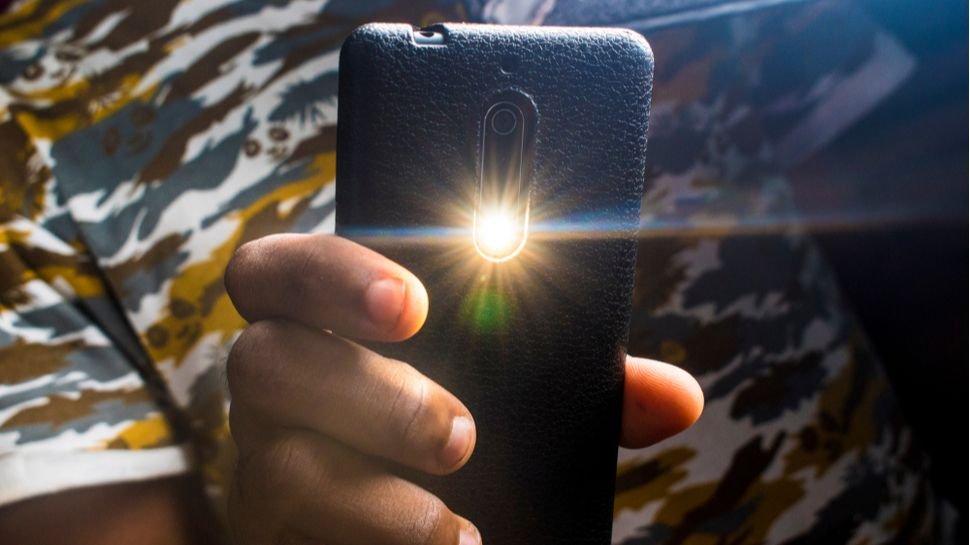 Flashlight apps could be your phone's biggest security risk | TechRadar