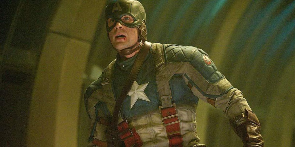 Captain America: The First Avenger: 8 Behind-The-Scenes Facts About The Marvel Movie