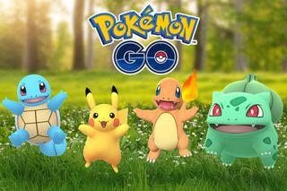 Pokemon Go Element Cup