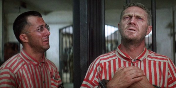 Steve McQueen's Classic Papillon Is Getting Remade, Get The Latest