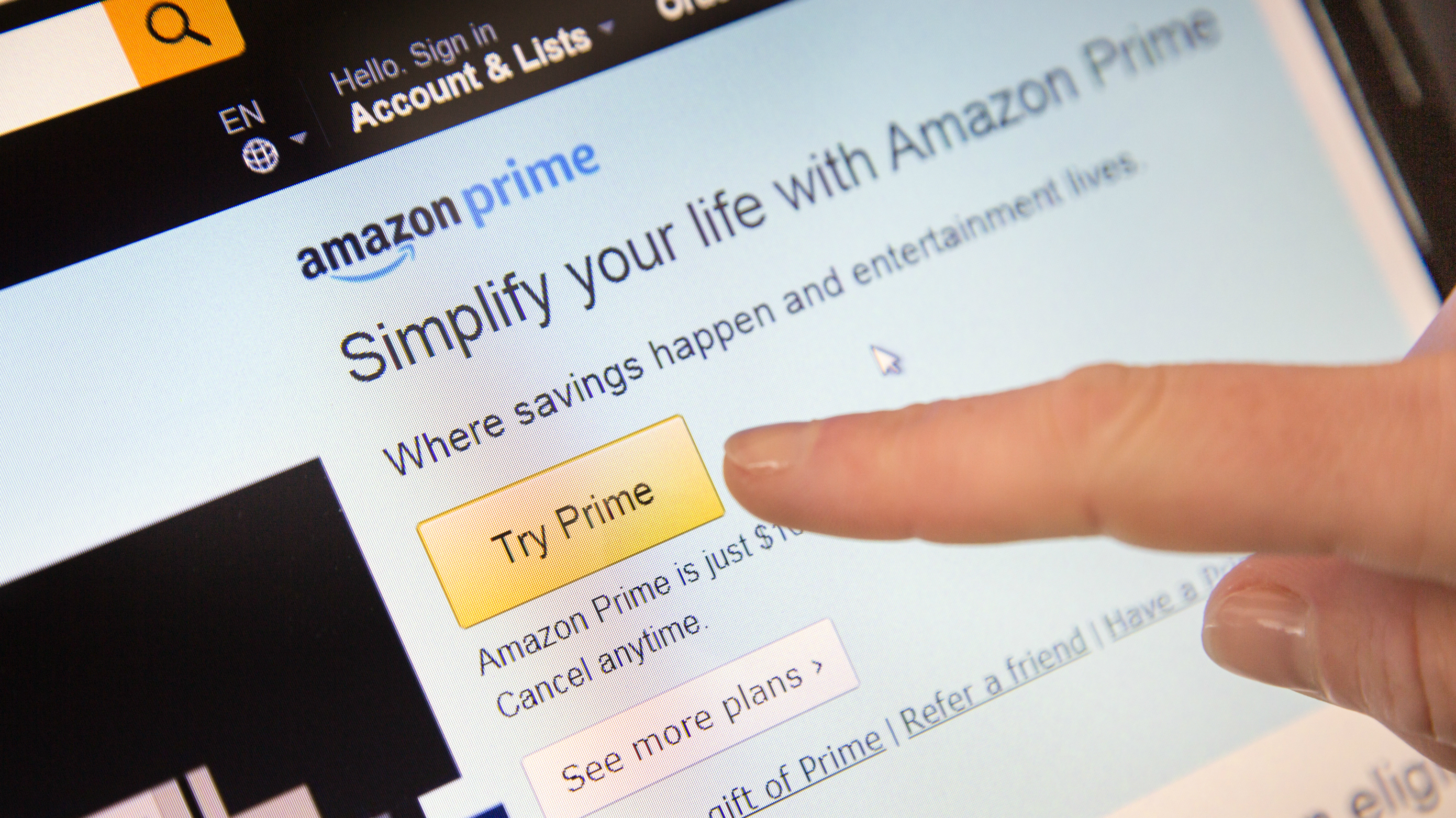 Amazon Prime Day deals 2019: everything you need to know about the big sale