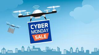 Cyber Monday camera deals