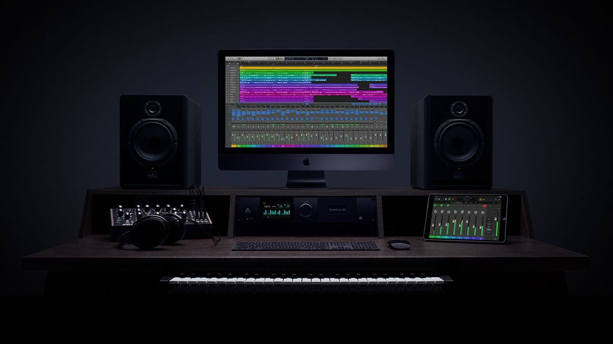 20 Logic Pro X Power Tips You Need To Know About Musicradar