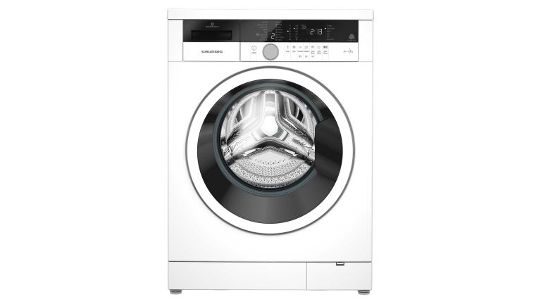 Grundig washing machine review