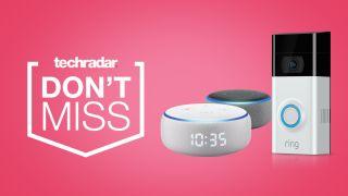 smart home deals Valentine's Day sales