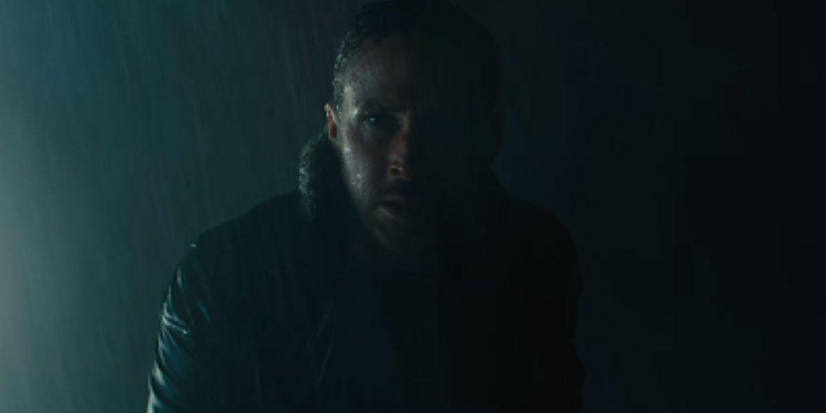 The Underwater Welder star Ryan Gosling in Blade Runner 2049