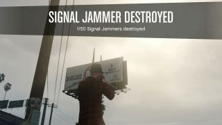 GTA Online Signal Jammers