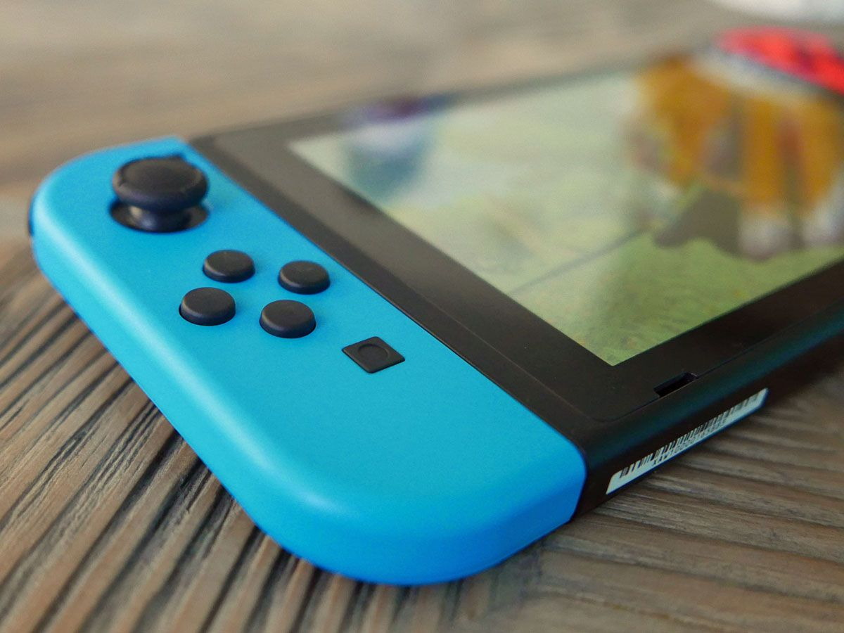 21 Tips Every Nintendo Switch Owner Should Know