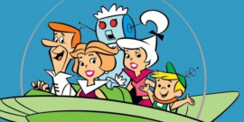 The Jetsons Live-Action TV Show Just Took A Big Step Forward