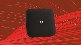 Vodafone fibre broadband deals