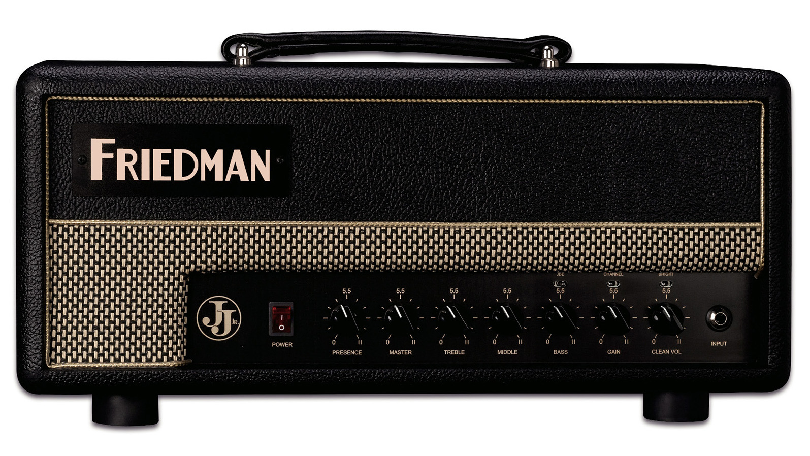 Friedman Amplification Announces the Jerry Cantrell JJ-Junior Head and Combo | Guitarworld