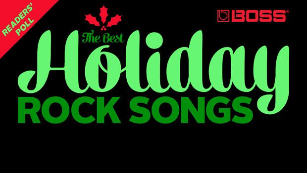 best holiday rock song poll i believe in father christmas greg lake vs christmas is the time to say i love you billy squier guitarworld - Billy Squier Christmas Song