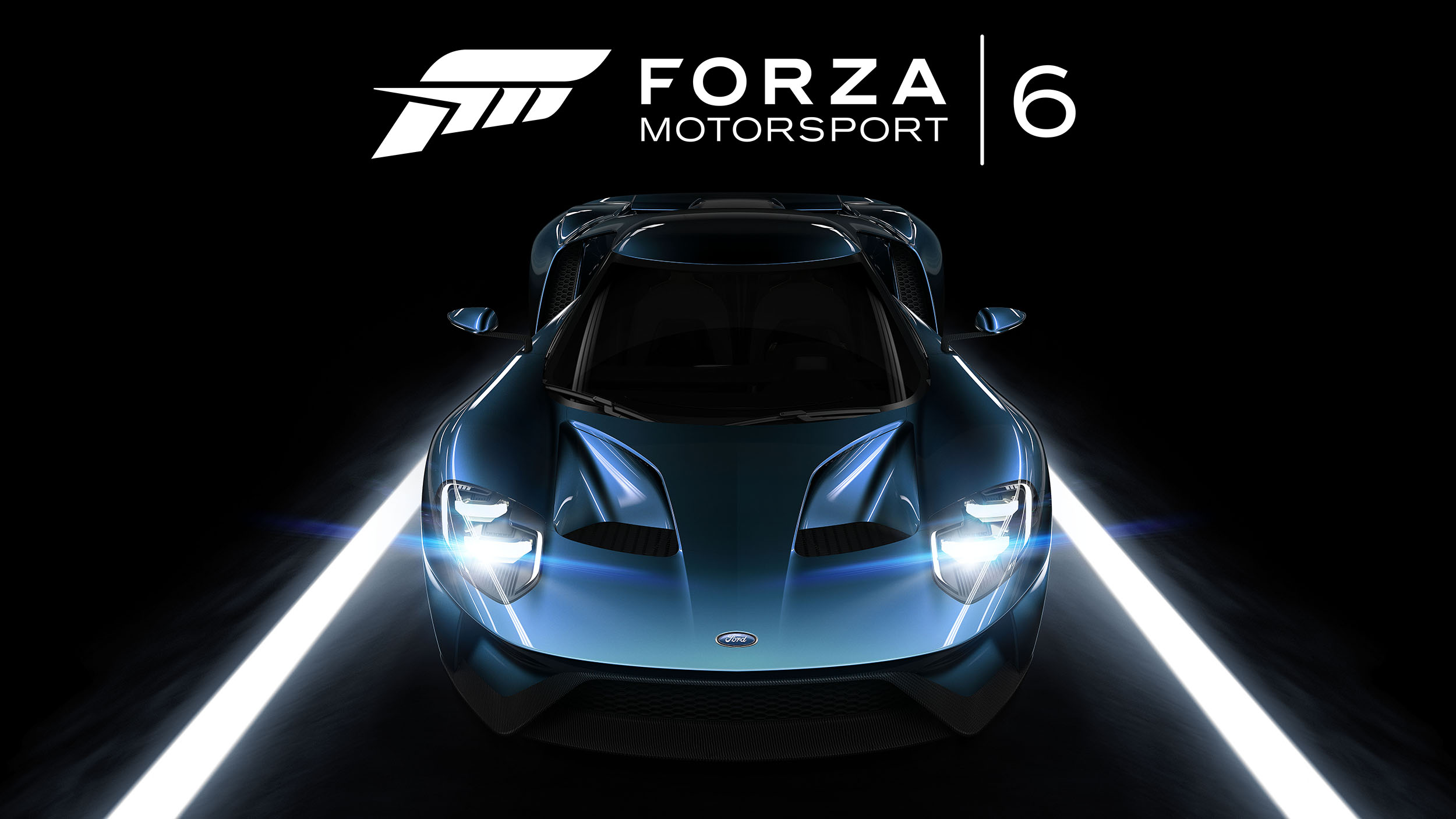 Forza Motorsport 6 Announced For Xbox One, Check Out The First Vehicles #32479
