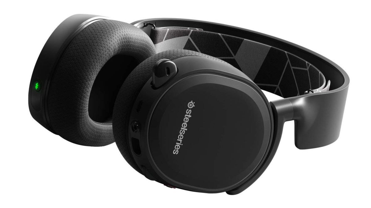 The best Switch headset, SteelSeries Arctis 3 Bluetooth, is 33% cheaper for Black Friday, but should you buy it?