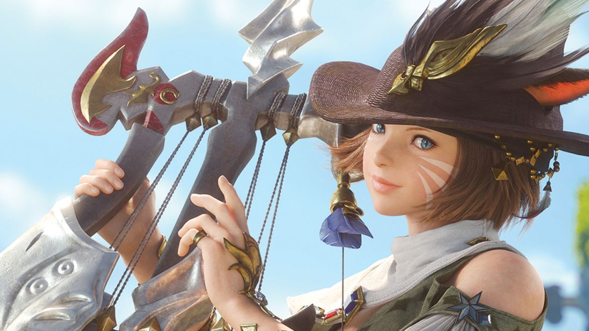 Final Fantasy 14's director cracks up when asked if it will ever get classic servers