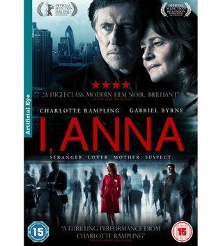 I Anna DVD cover
