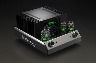 McIntosh launches MA252, its first hybrid integrated