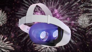 The Oculus Quest two celebrates its top position