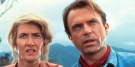 Jurassic World: Dominion's Laura Dern Has Joined Sam Neill In Teasing Her Return To The Franchise
