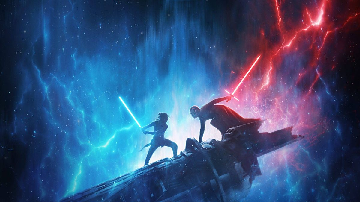 2022's Star Wars movie will be announced in January and has a director, says report