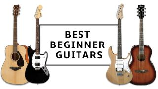 The best guitars for beginners 2021: 10 epic entry-level acoustic and electric guitars