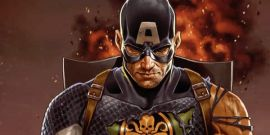 How Marvel Is Responding To The Captain America And Hydra Comics Controversy
